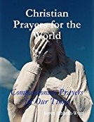Christian prayers cover