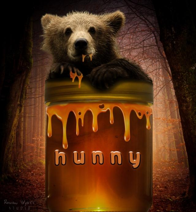 Hunny Bear